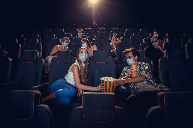 Les cinémas Gaumont s'adaptent au couvre-feu