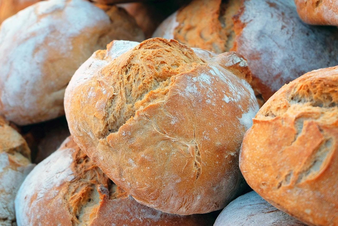 Faire votre pain vous-même ça vous tente?