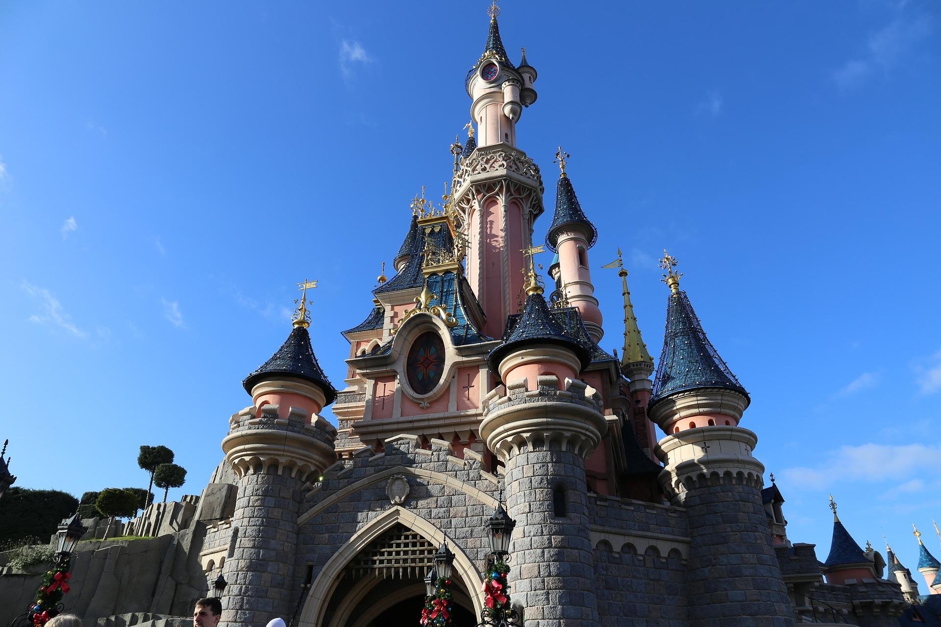 Vivez l´expérience Disney avec les formules spéciales!