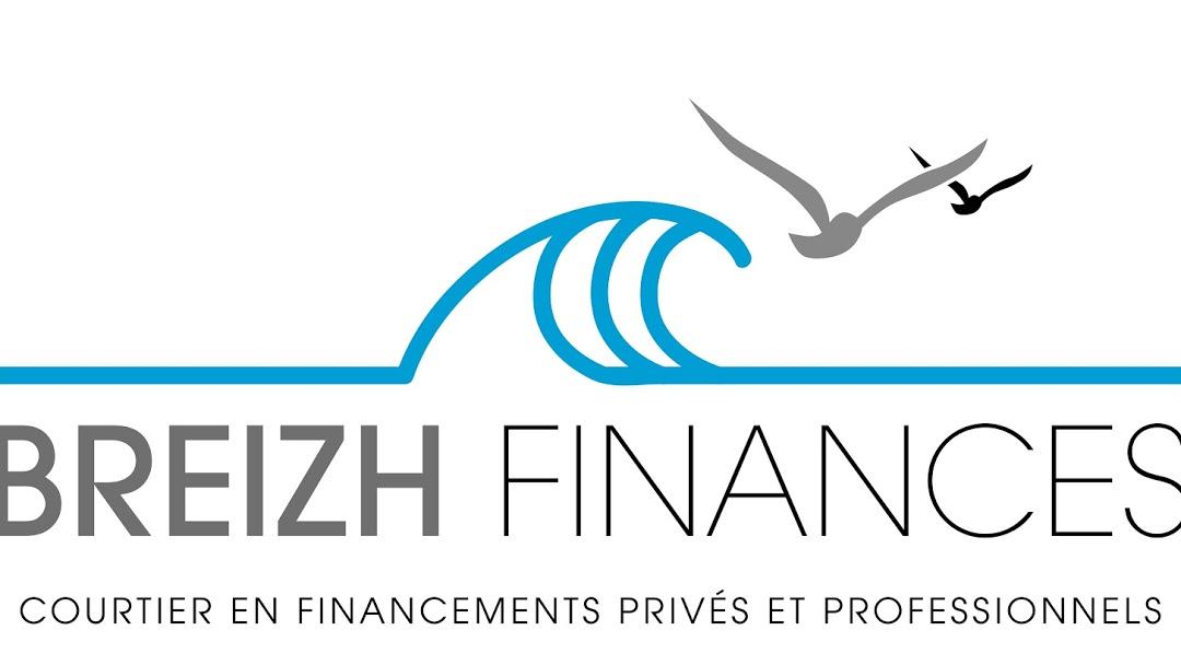 Télephone information entreprise  Breizh Finances