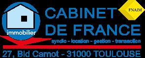 Cabinet de France