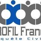 Numéro Profil France