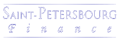 Saint-Pétersbourg Finance