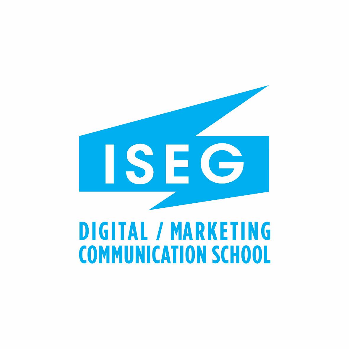 Télephone information entreprise  ISEG
