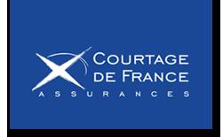 Service clients Courtage de France