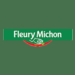 Télephone information entreprise  Fleury Michon
