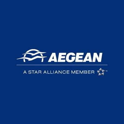 Entrer en communication avec Aegean Airlines