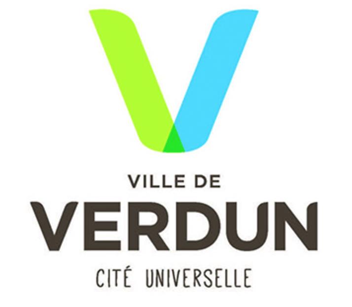 Mairie de Verdun
