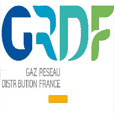 Télephone information entreprise  GrDF