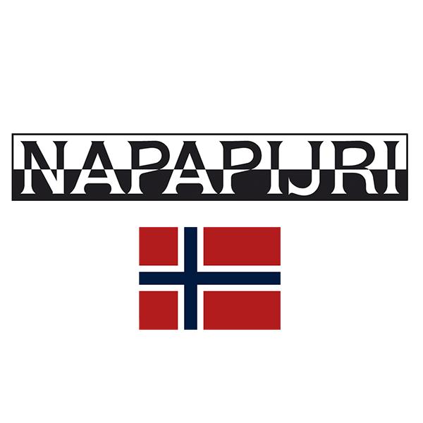 Appeler Napapijri et son service clientèle