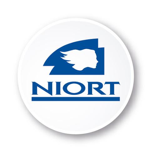 Télephone information entreprise  Mairie de Niort