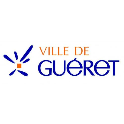 Mairie de Guéret