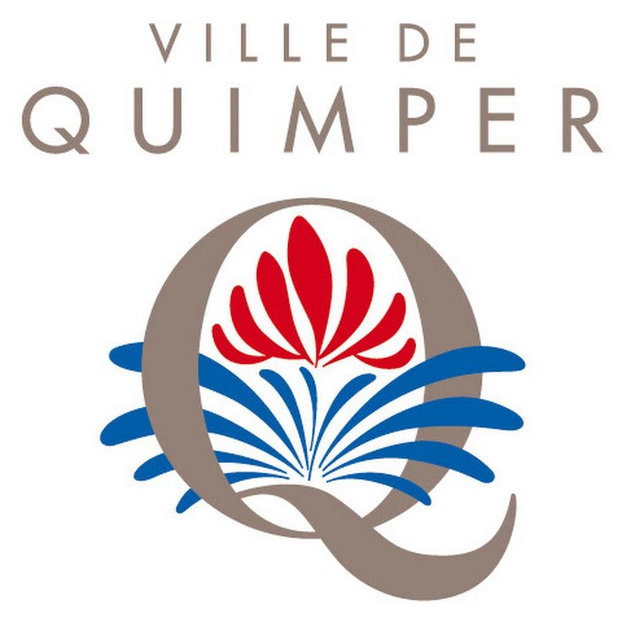 Ville de Quimper et sa mairie
