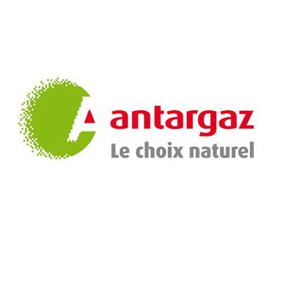 Appeler le service clientèle Antargaz