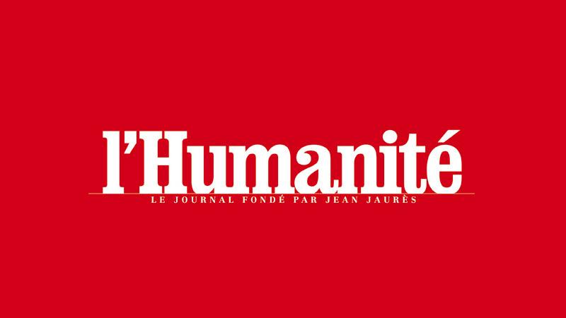 Télephone information entreprise  l'Humanité
