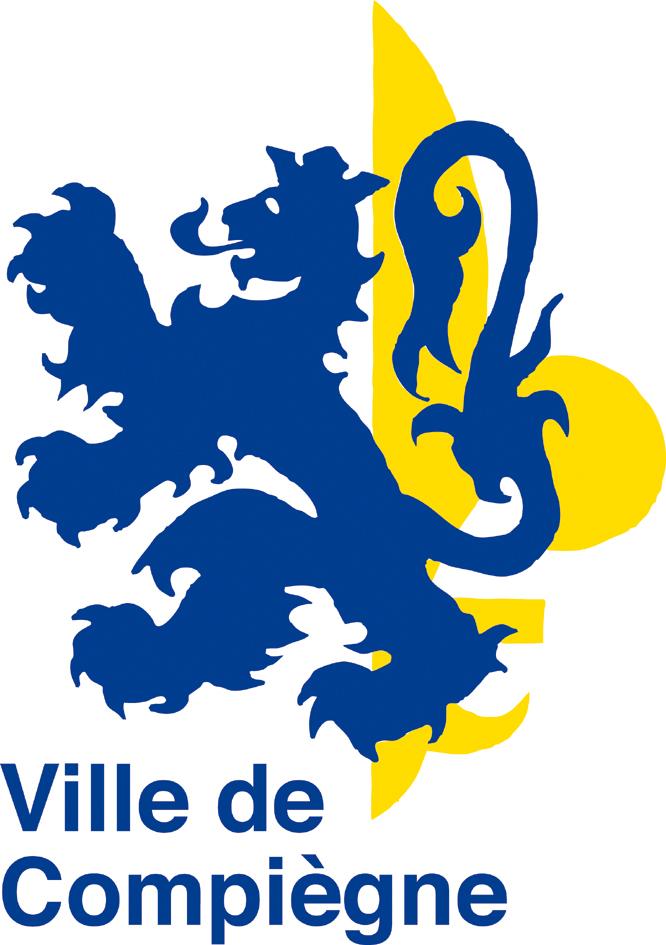 La commune de Compiègne et sa mairie