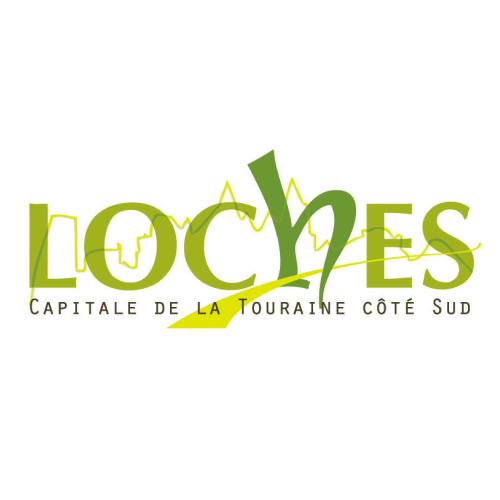 Mairie de la ville de Loches