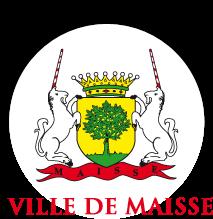 La commune de Maisse et sa mairie