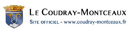 Mairie de Le Coudray-Montceaux