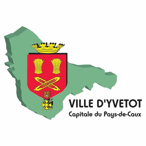 Communiquer avec Découvrez la commune d'Yvetot par téléphone