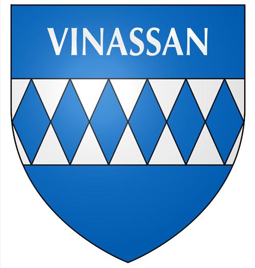 Présentation de la mairie de Vinassan
