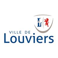 La commune de Louviers et sa mairie à votre service