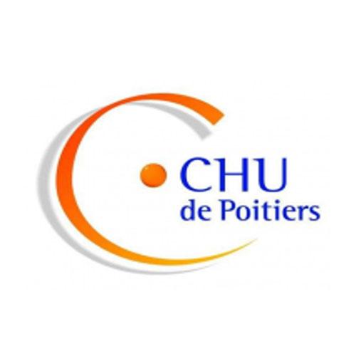 Solliciter par téléphone service client CHU de Poitiers