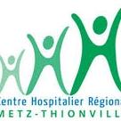 Numéro CHR de Metz-Thionville