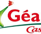 Numéro Géant Casino