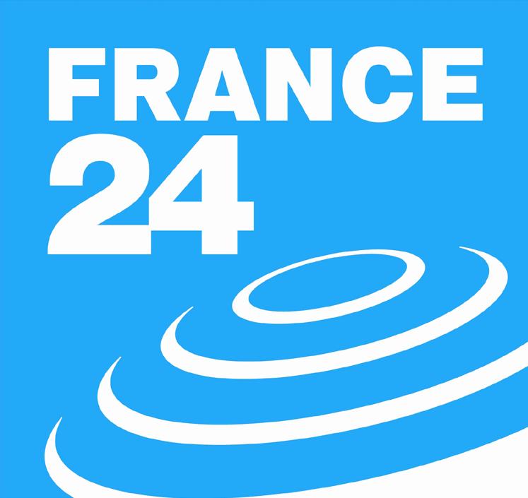 Télephone information entreprise  France 24