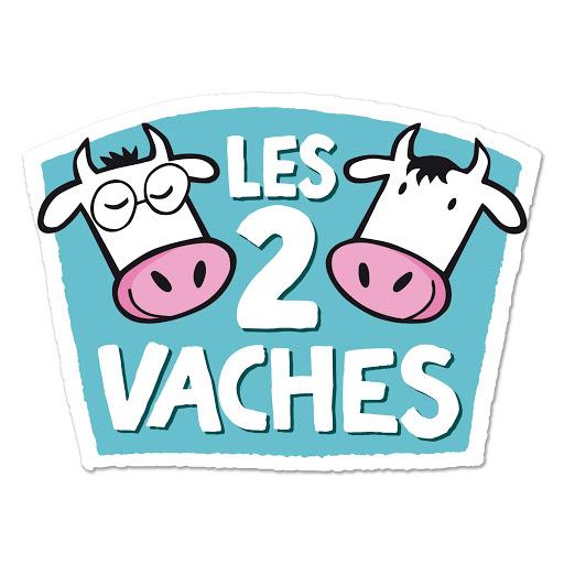 Solliciter Les 2 Vaches et son service client