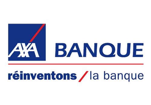 Télephone information entreprise  AXA Banque