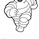 Numéro Michelin