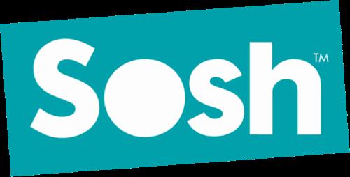 Télephone information entreprise  Sosh