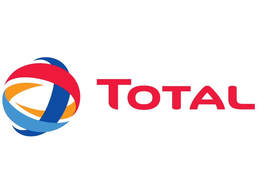 Approcher par téléphone Total