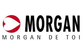 Appeler le service clientèle Morgan