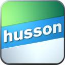 Le numéro de téléphone de l'entreprise Husson
