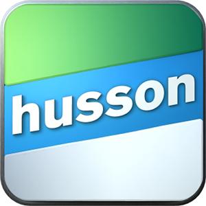 Télephone information entreprise  Husson International