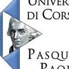 Numéro Université de Corse