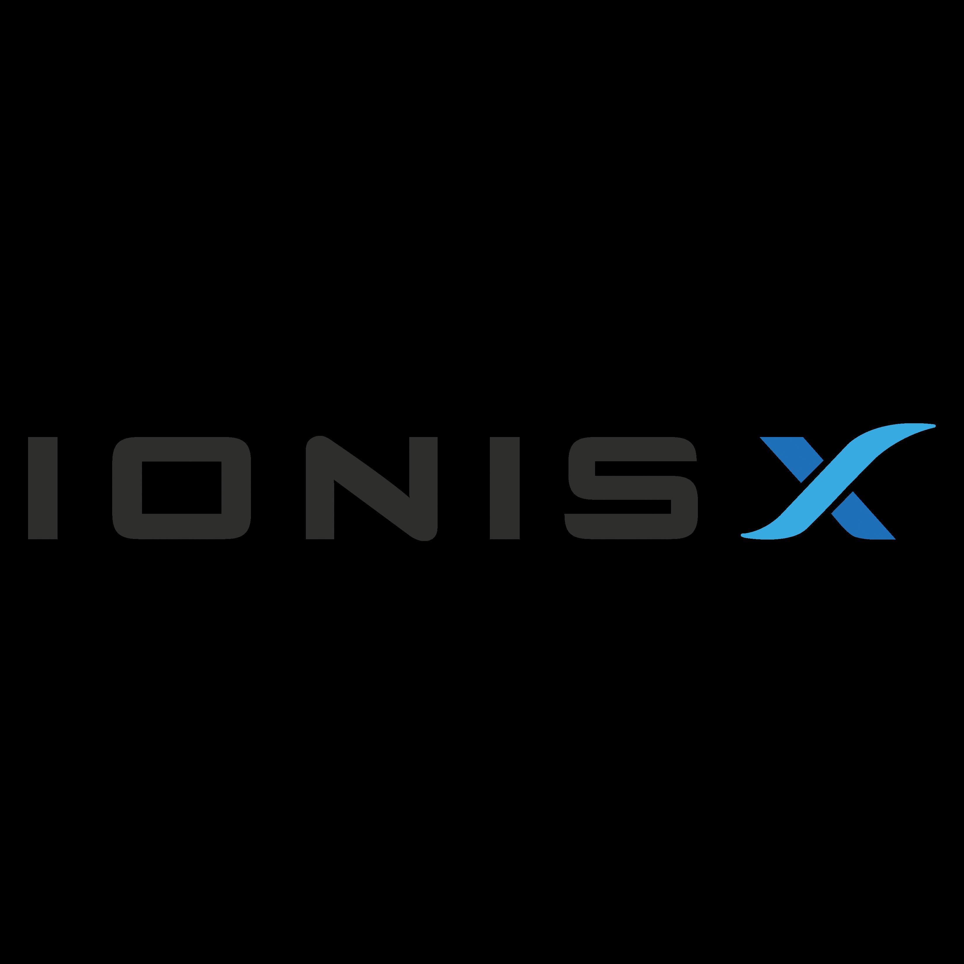 Télephone information entreprise  IONIS X
