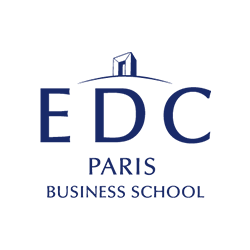 Service attention clientèle EDC, Paris Business School