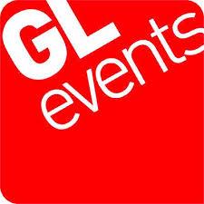 Télephone information entreprise  GL EVENTS