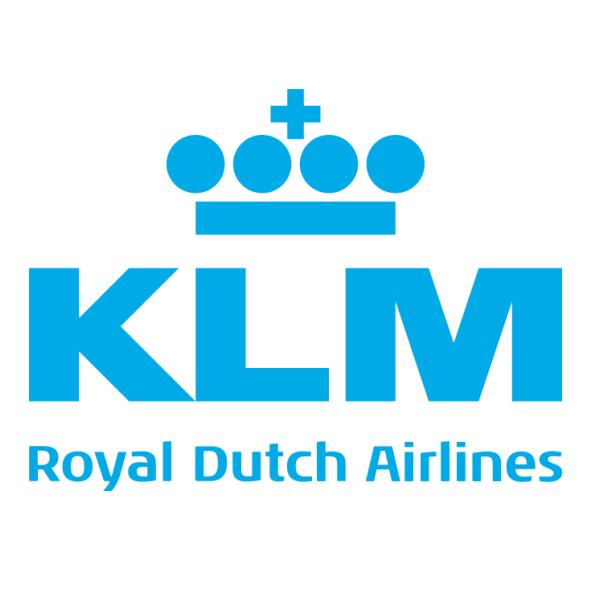 Télephone information entreprise  KLM