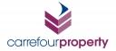 Vous pouvez contacter par téléphone avec l'agence immobilière Carrefour Property