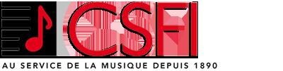 Prendre contact par téléphone CSFI