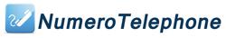 Logo numero telephone