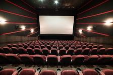 Entreprises de Cinémas