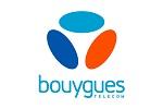 Appeler Bouygues Telecom logo