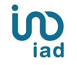 Appeler IAD France logo