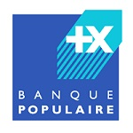 Banque Populaire opposition bancaire logo